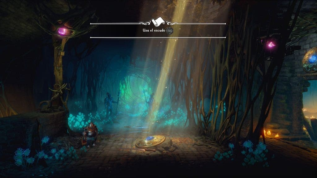 Análisis de Trine 4: The Nightmare Prince - Xbox One 4