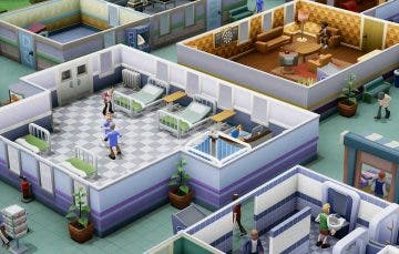 Two Point Hospital para Xbox One se retrasa hasta 2020 7