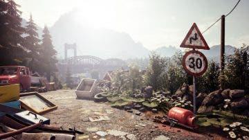 Vigor añade nuevo mapa y contenidos para celebrar su éxito en Xbox One 1