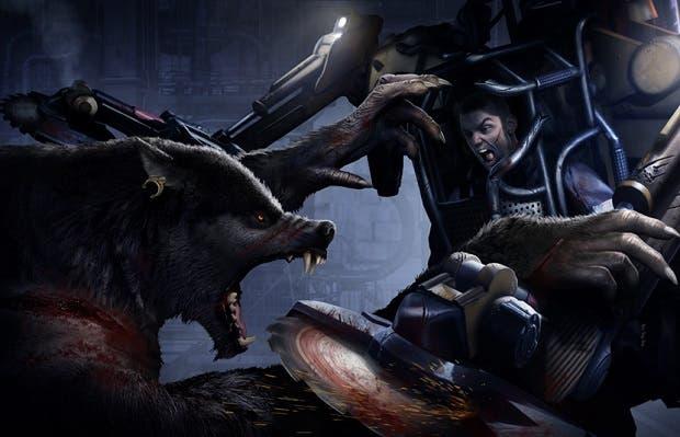 Muy pronto llegará el primer tráiler de Werewolf: The Apocalypse 1