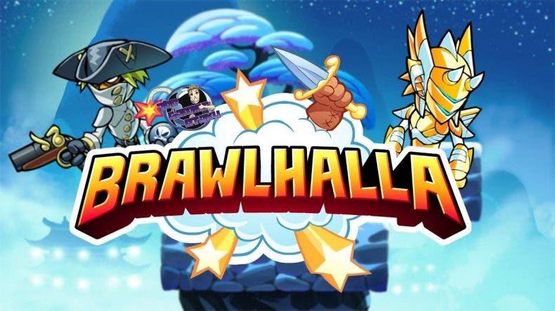 Brawlhalla ya cuenta con juego cruzado entre Xbox One y PS4 1