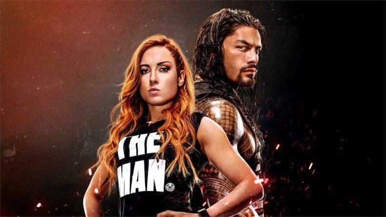 Take-Two está muy decepcionada con la acogida de WWE 2K20 1