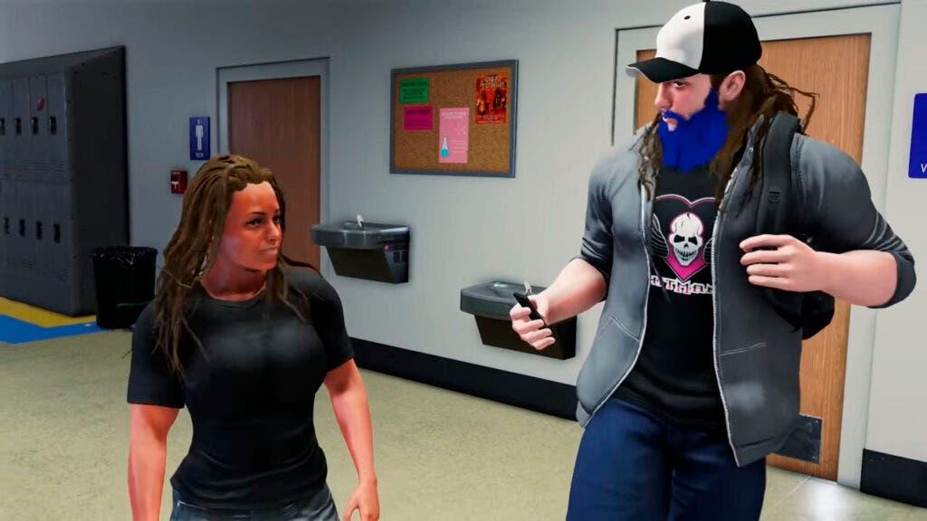Análisis de WWE 2K20 - Xbox One 4