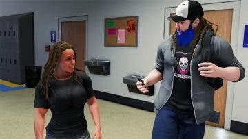 WWE 2K20 pretende solucionar muchos de sus problemas en su nuevo parche 8