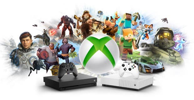Cómo cambiar una Xbox One por Xbox Scarlett con Xbox All Access 1