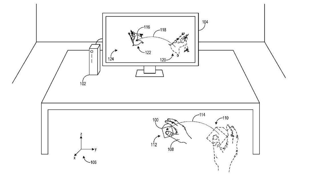 Microsoft patenta nuevas funciones que podrían destinarse a Project Scarlett 2