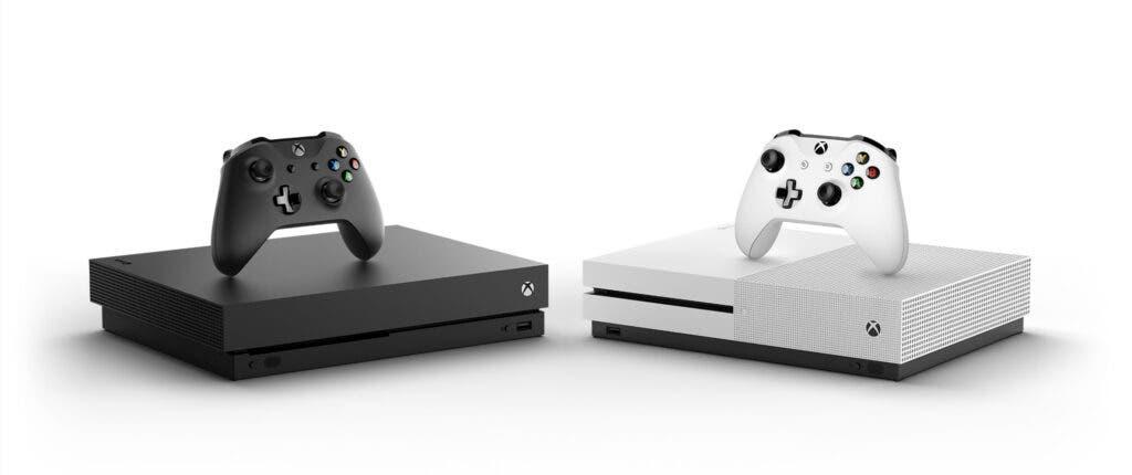 Xbox One X plan renove GAME