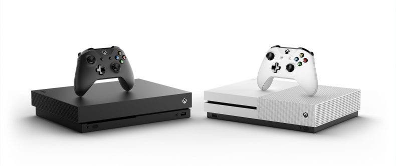 Xbox One X plan renove GAME