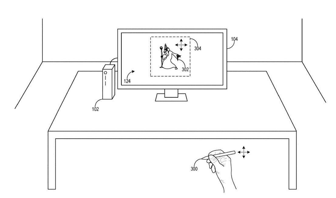 Microsoft patenta nuevas funciones que podrían destinarse a Project Scarlett 3