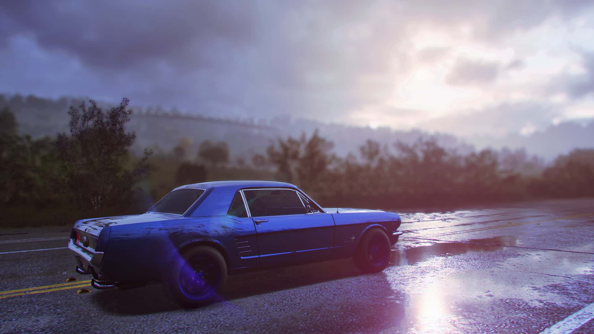 Comparativa de rendimiento de Need for Speed: Heat entre las diferentes consolas 2