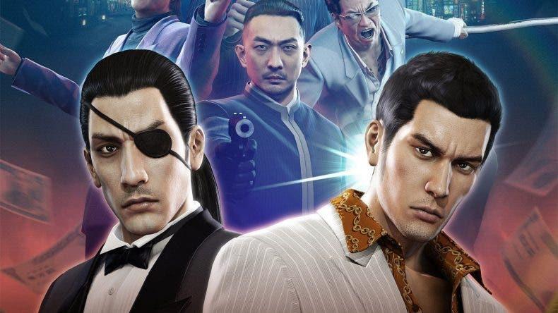 La saga Yakuza llegará a Xbox Game Pass en el año 2020 1