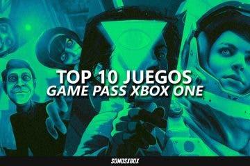 10 juegos de Xbox Game Pass que no te puedes perder 24