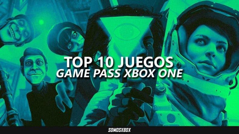 10 juegos de Xbox Game Pass que no te puedes perder 1