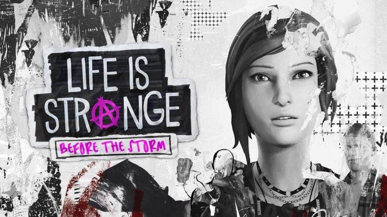 Oferta Life is Strange: Before the Storm Edición Limitada Xbox One 1
