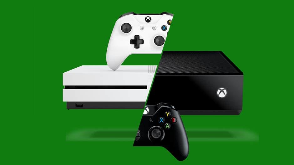 Carrefour ya tiene disponibles los packs en oferta de Xbox One por el Black Friday 2