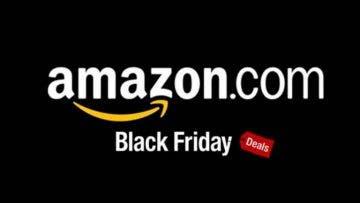 Estas son las mejores ofertas de Xbox en Amazon por el Black Friday 8