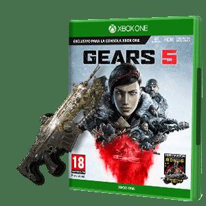 Os traemos las ofertas TOP de Xbox One por el Black Friday en GAME 4