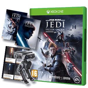 Os traemos las ofertas TOP de Xbox One por el Black Friday en GAME 5