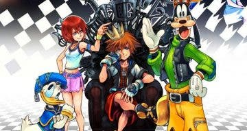 La saga Kingdom Hearts llegará a Xbox One 2