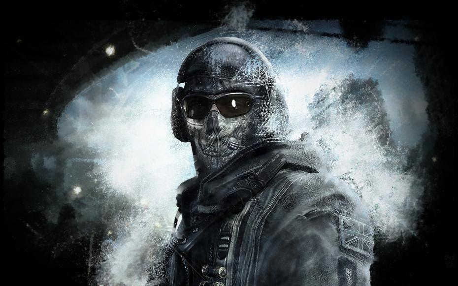 Se filtran operadores y dos nuevas armas para Call of Duty Modern Warfare 17