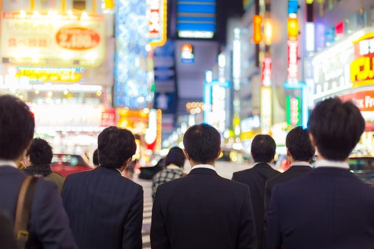 Microsoft reduce su jornada en Japón y aumenta su productividad un 40% 1