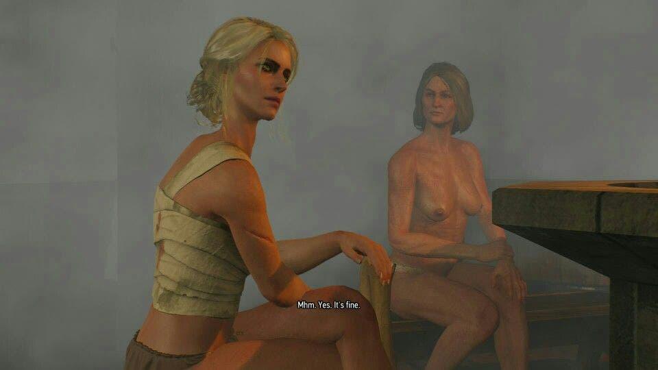 Al escritor de The Witcher 3 le hubiese gustado contar más sobre Ciri 2