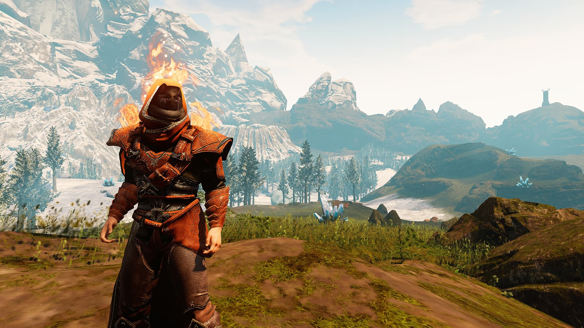 Análisis de Citadel: Forged with Fire para Xbox One 5