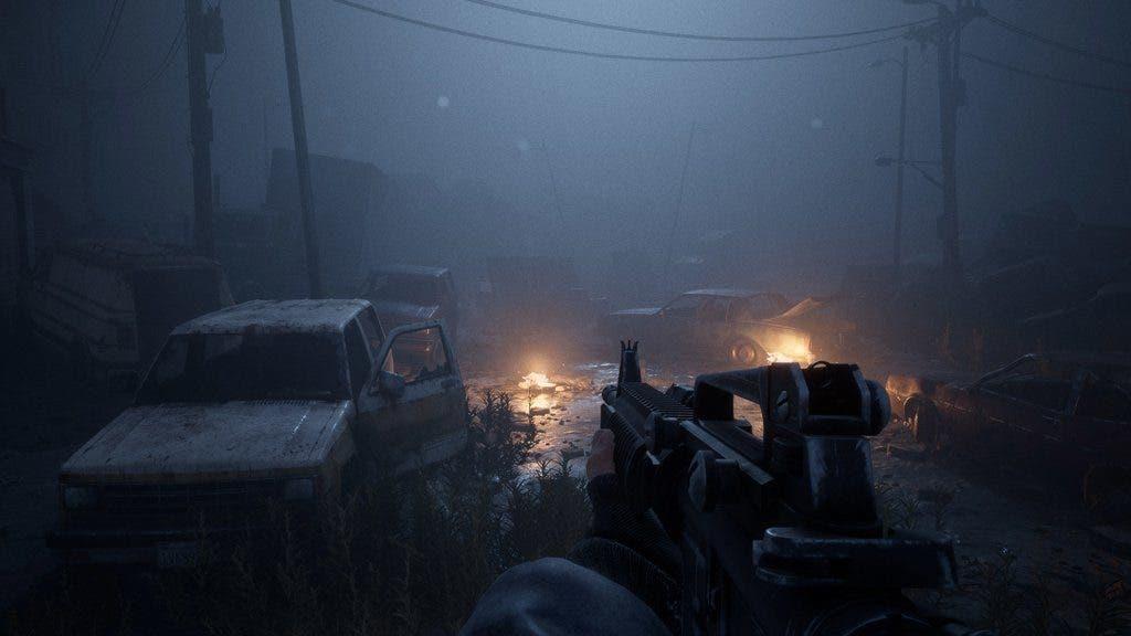 Análisis de Terminator Resistance - Xbox One 1