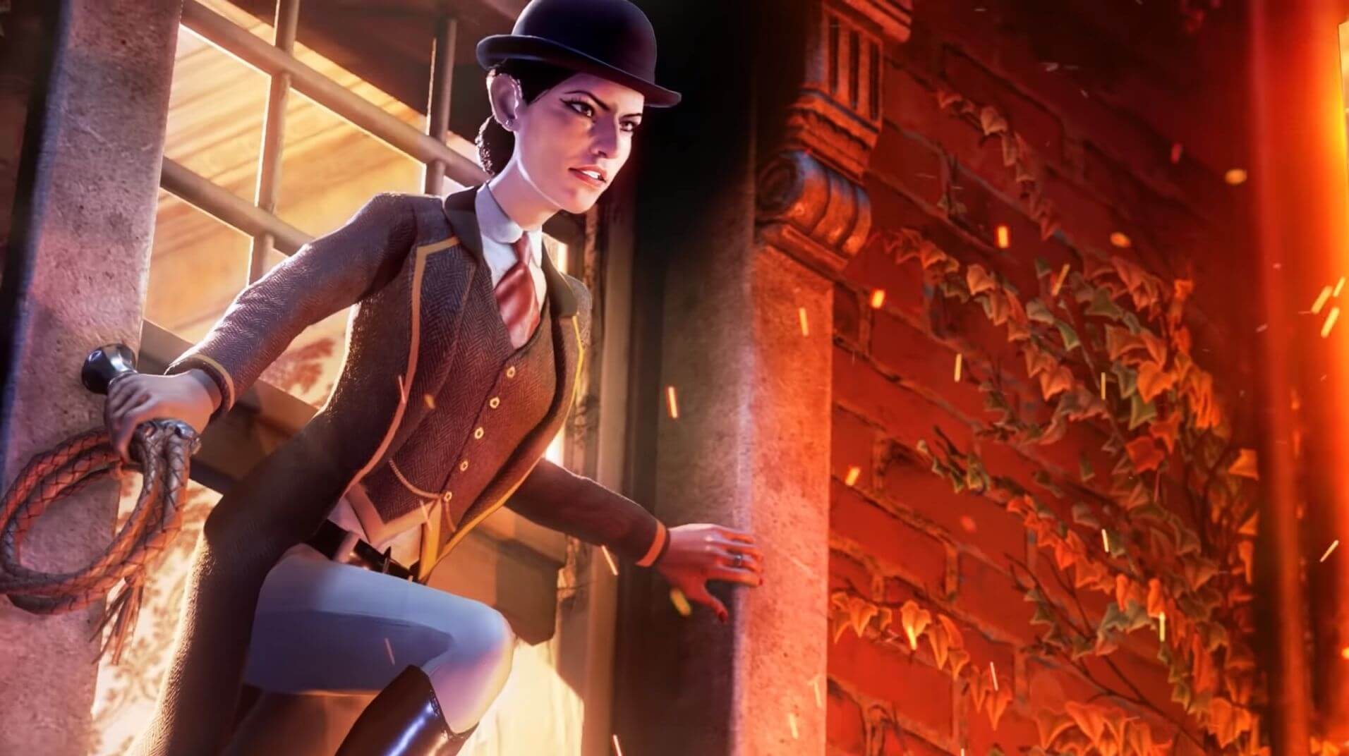 El DLC We All Fall Down de We Happy Few llegará la próxima semana 19