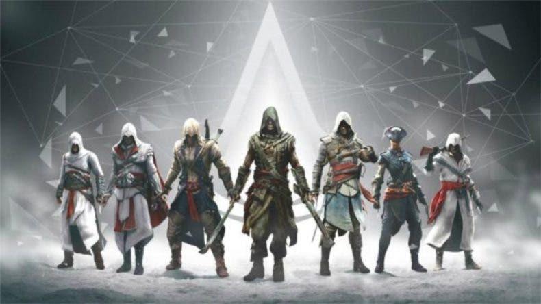 Assassin's Creed Ragnarok llegará a final de la generación según una filtración 1