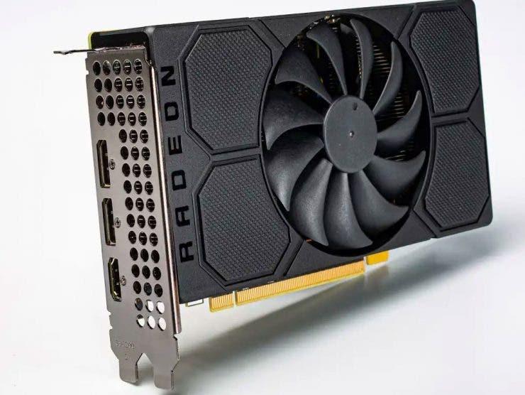 Confirmada la fecha en la que llegarán las Radeon RX 5500 1