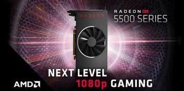 La Radeon RX 5500XT puesta a prueba en juegos actuales ¿Merece la pena este modelo? 4