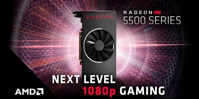 La Radeon RX 5500XT puesta a prueba en juegos actuales ¿Merece la pena este modelo? 1