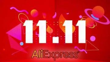 11 del 11 en AliExpress