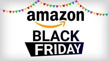Amazon ya tiene disponibles los packs en oferta de Xbox One por el Black Friday 12