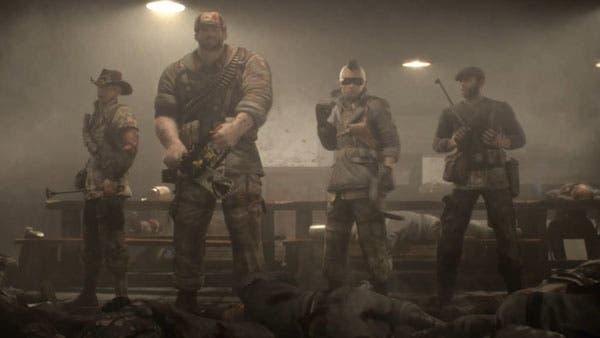 """Gearbox desea hacer """"algo más"""" con Brothers In Arms, lamentando la cancelación de Furious 4 14"""