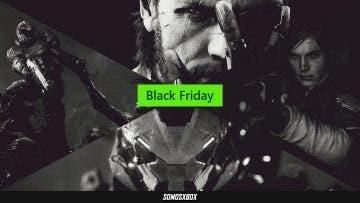 Las 20 mejores ofertas de Xbox One por el Black Friday en la Store 15