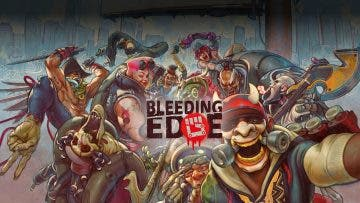 Combates y acción protagonistas del nuevo gameplay de Bleeding Edge 1