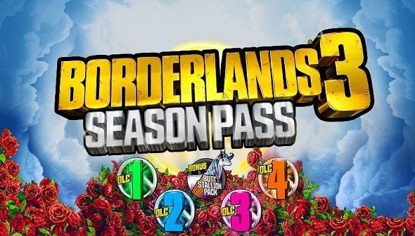 Jack el Guapo regresa a Borderlands 3 en la primera expansión