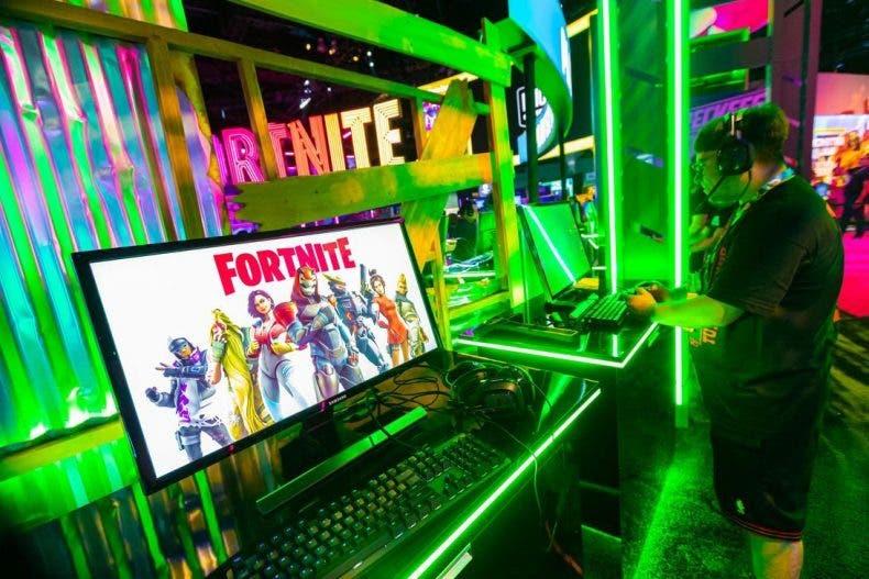 Epic Games afirma que habrá cambios gráficos próximamente en Fortnite 1