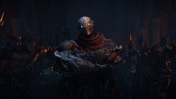 Lucha es el protagonista del nuevo vídeo de Darksiders Genesis 7