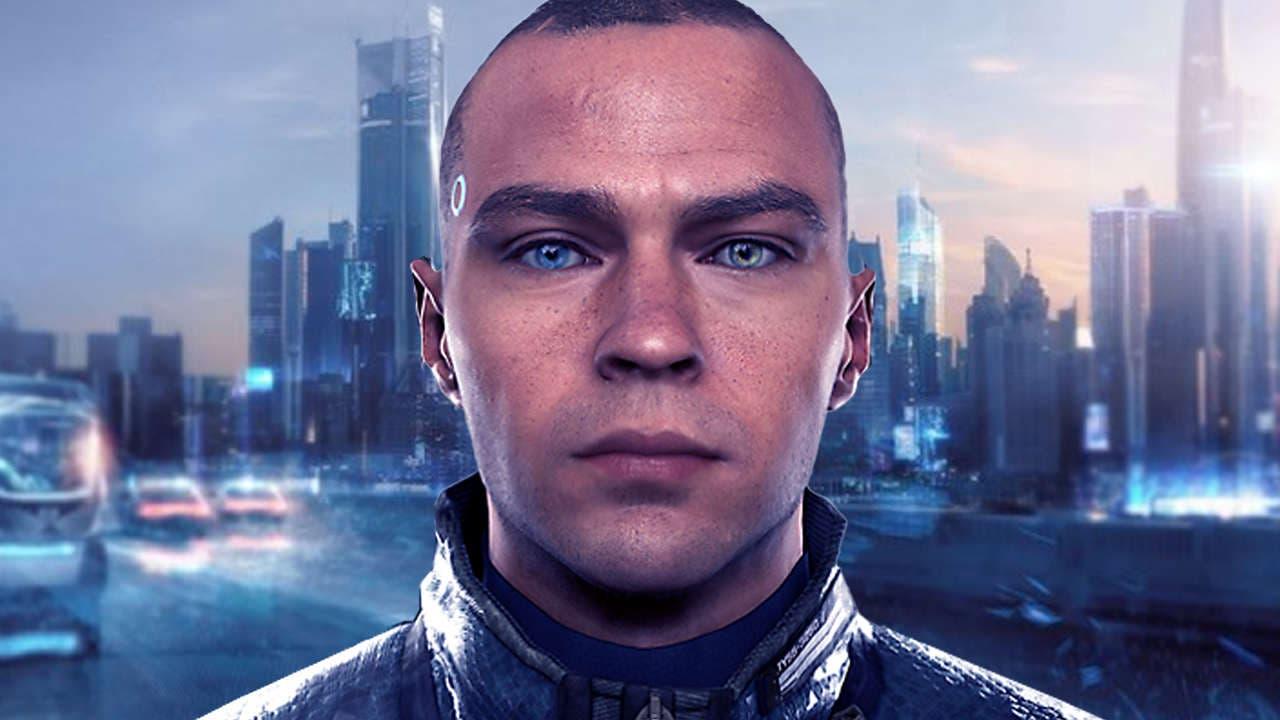 Detroit: Become Human confirma fecha de lanzamiento en la Epic Games Store 13