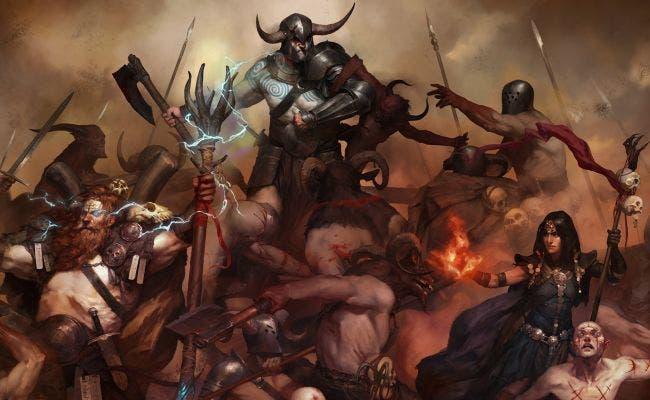 Surgen rumores sobre la producción de series de animación de Overwatch y Diablo 3