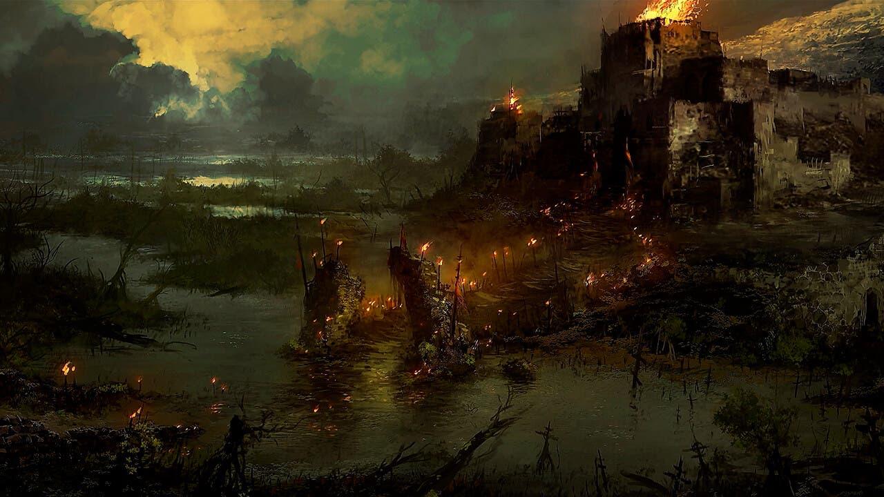 Blizzard habla sobre las expansiones de Diablo 4