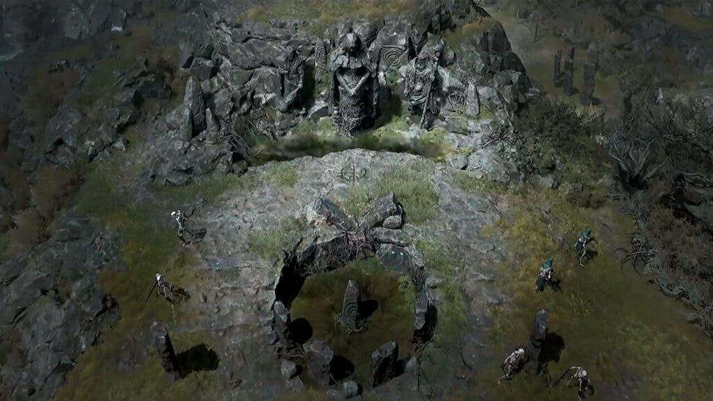Diablo IV da más detalles sobre su mundo, historia y nuevos enemigos 4