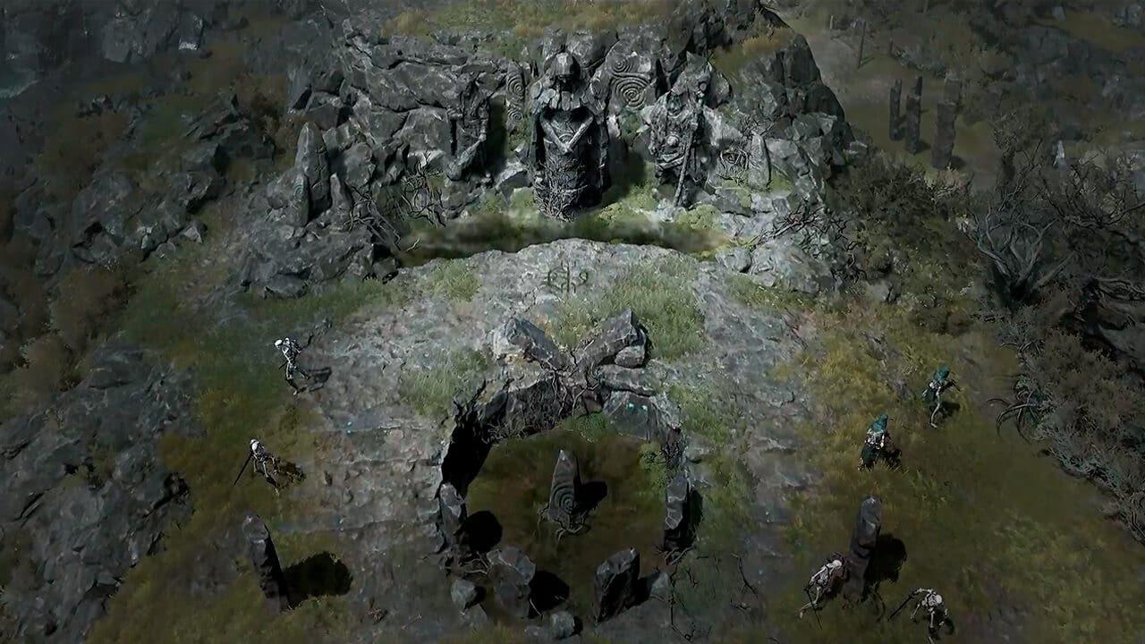Diablo 4 matiza cómo funcionará su requerimiento de conexión permanente 1