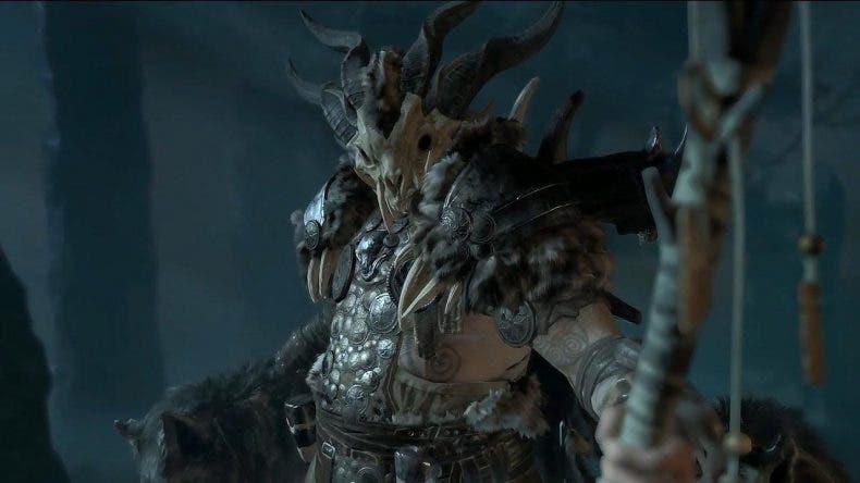 El druida muestra sus poderes en el nuevo gameplay de Diablo 4 1