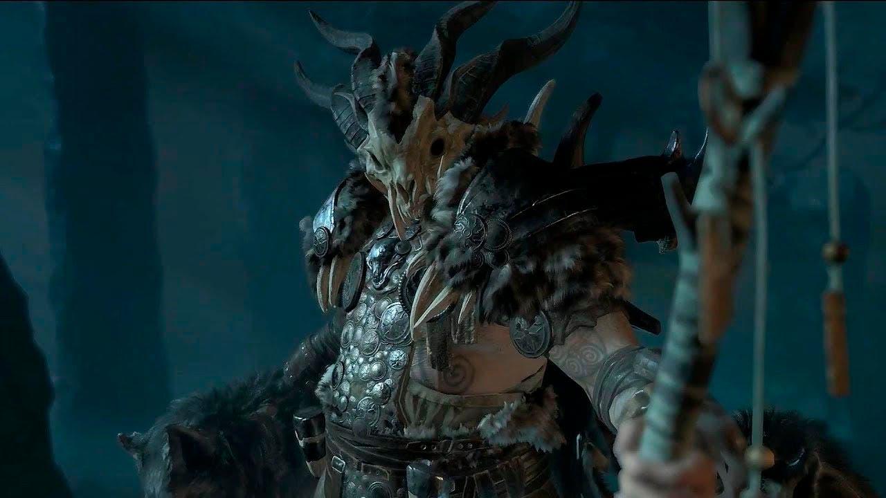 Blizzard da nuevos detalles sobre el PvP de Diablo IV 2