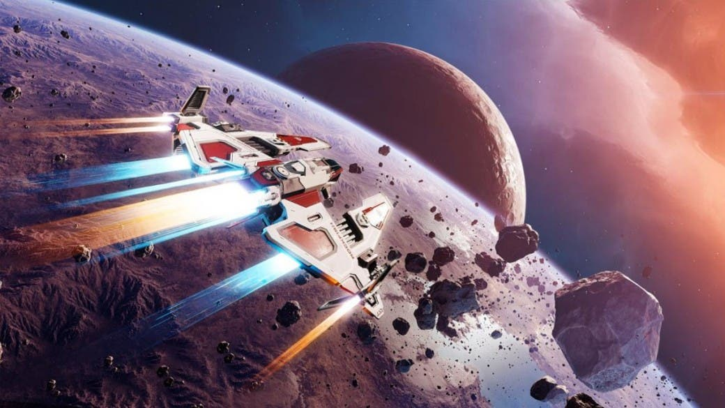 Everspace 2 llegará a Xbox Game Pass
