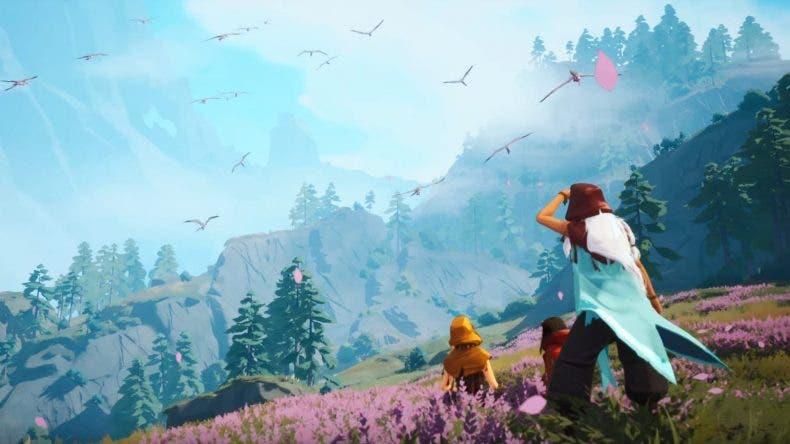 Everwild, nuevo exclusivo de Rare, cuenta con el diseñador jefe de Fable Legends 1